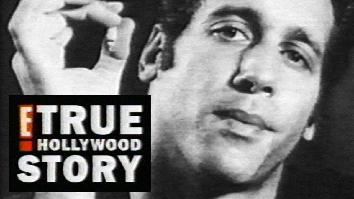 Vuelve ¨E! True Hollywood Story¨ una de las series que fue furor en los años 90