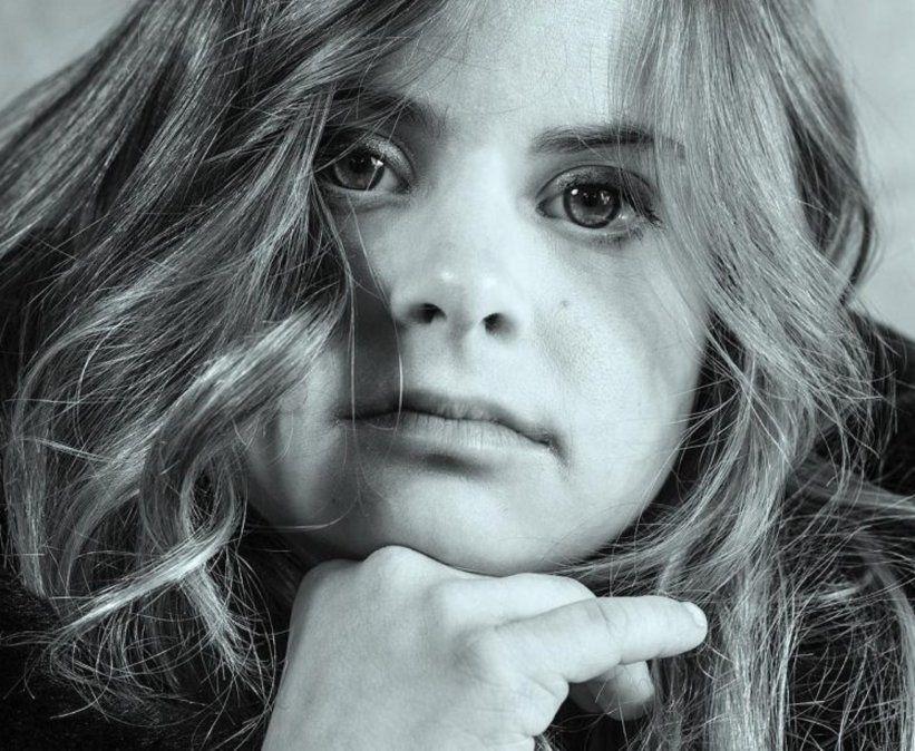 La historia de la modelo con síndrome de Down que arrasó en el Fashion Week Nueva York 2020