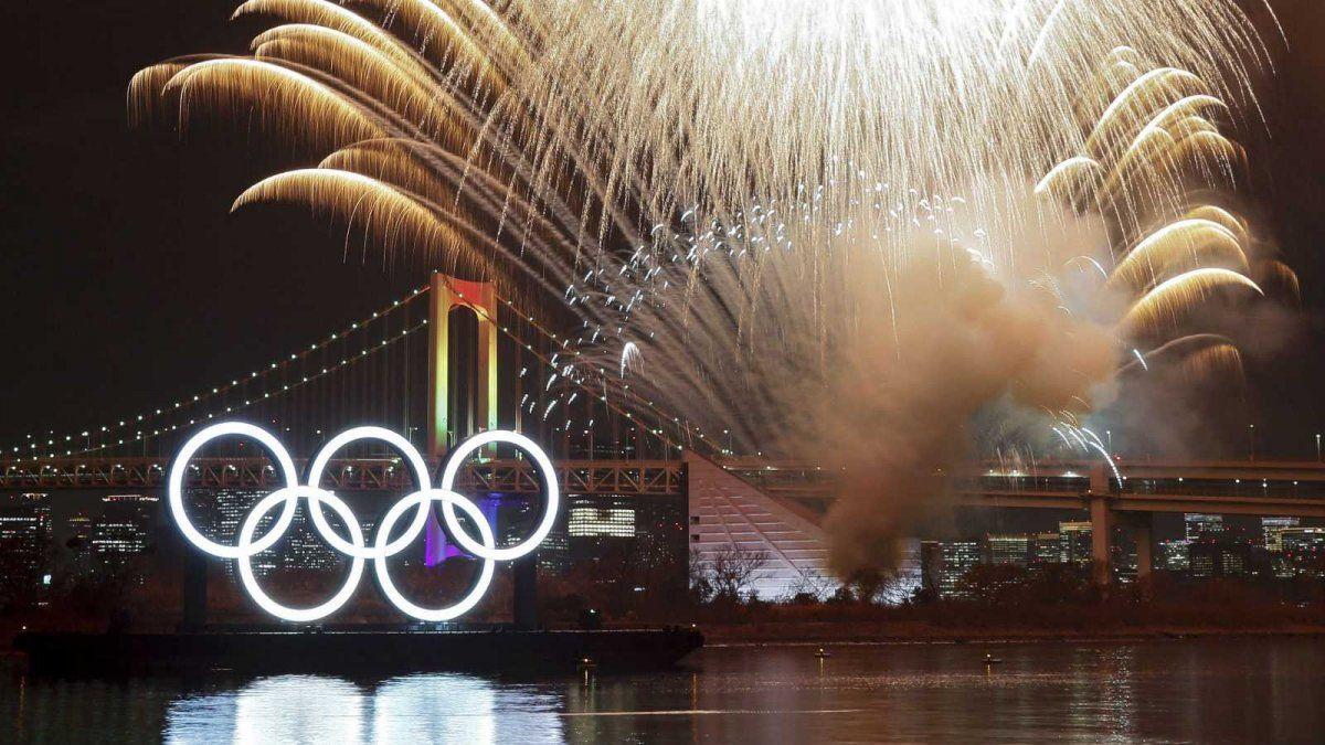 Los Juegos Olímpicos no modificarán su calendario por el coronavirus