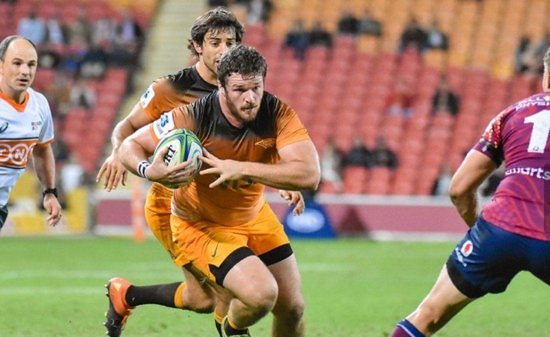 Jaguares quedaría afuera del Súper Rugby 2021