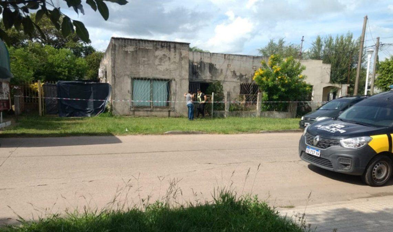 Asesinaron a una mujer en Las Toscas y por el crimen detuvieron a dos familiares