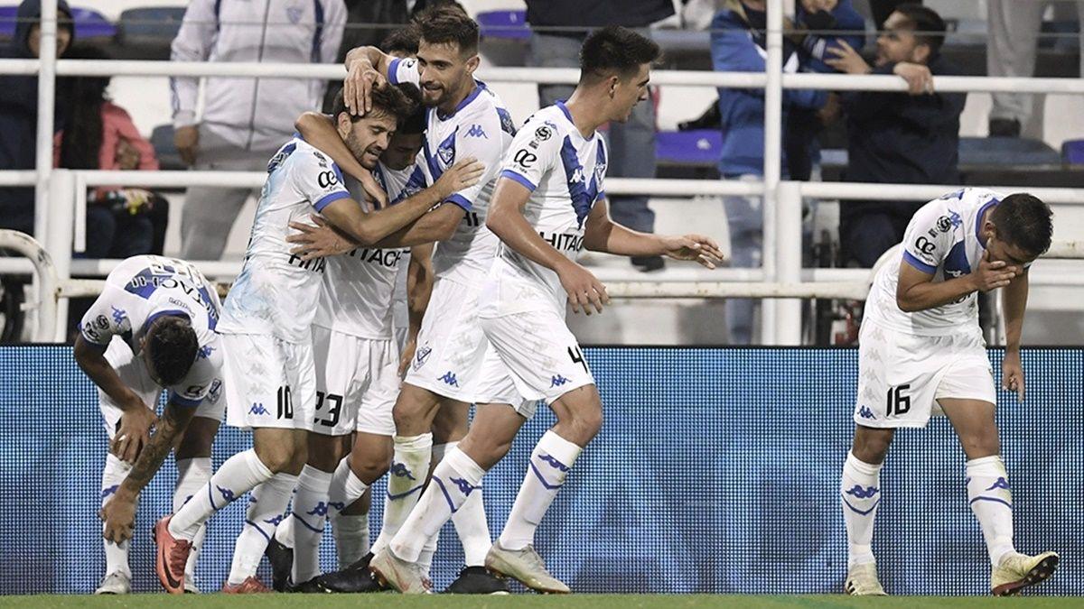 Vélez quiere avanzar en la altura de Quito ante Aucas