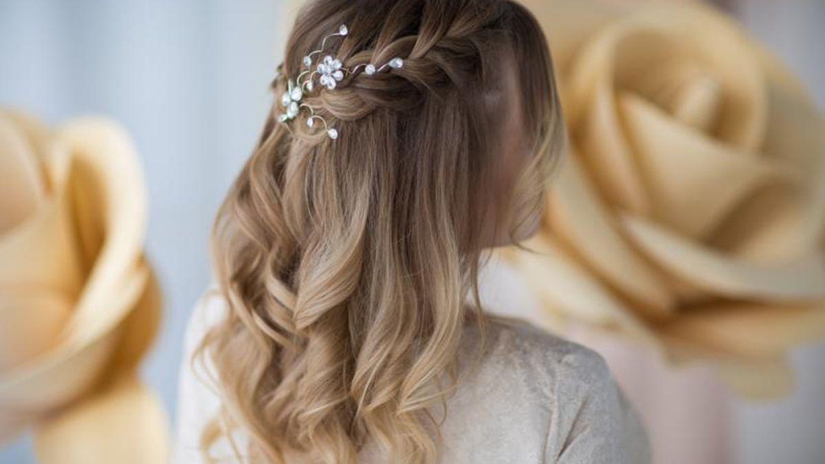 Cuatro peinados para aquellas chicas que no tienen tiempo de arreglarse