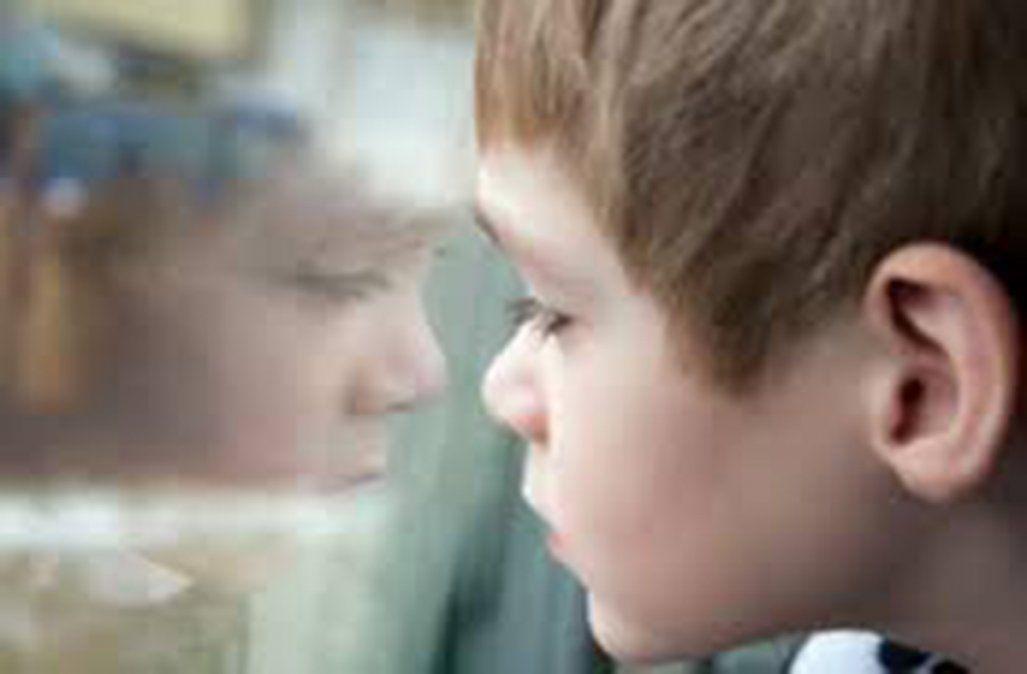 En el primer Día Nacional del Síndrome de Asperger, conocé la historia del pequeño Sheridan