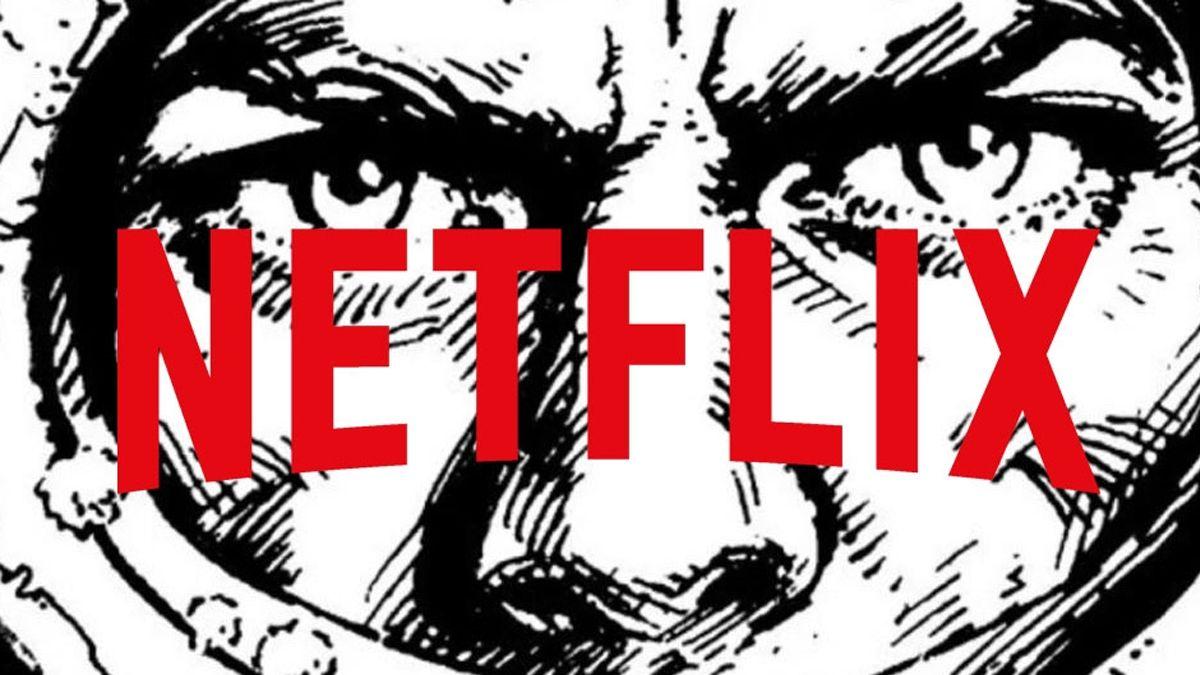 El Eternauta tendrá una versión en serie para Netflix