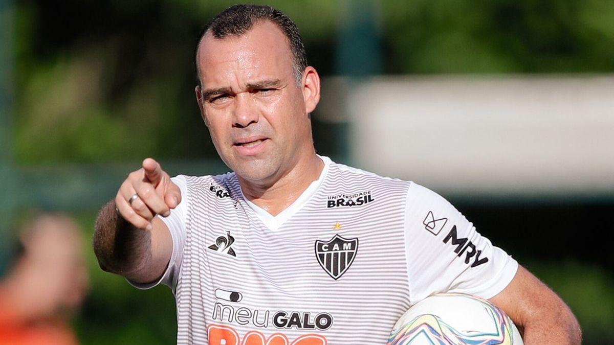 Unión lo hizo: Dudamel fue echado de Atlético Mineiro