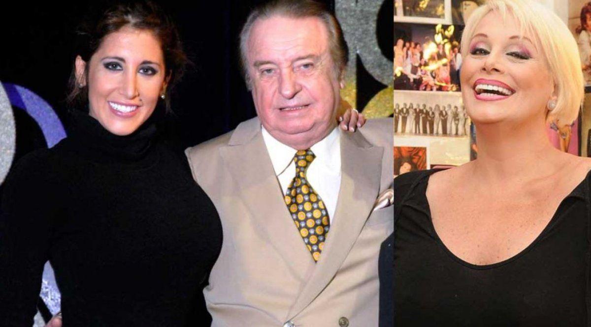 Ayelén Paleo se animó a hablar de Santiago Bal: ¿qué dirá Carmen Barbieri?