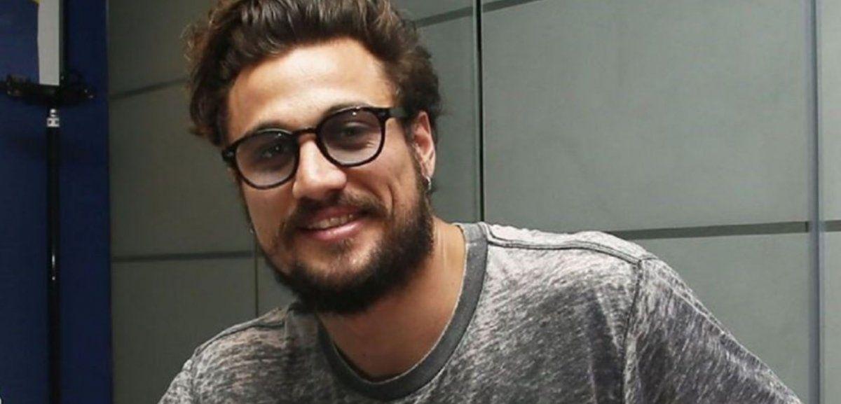 En medio del escándalo con Jimena, Daniel Osvaldo presentó al nuevo integrante de la familia