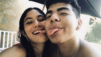 Fernando y Julieta hubieran cumplido un año juntos, el emotivo mensaje de la joven