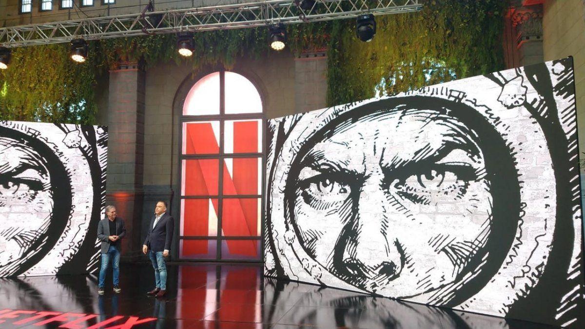 ¿Cuál es la historia detrás de El Eternauta que Netflix transformará en serie?