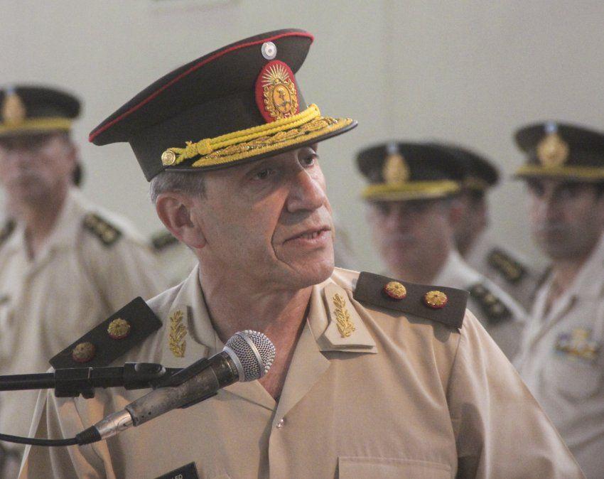 Alberto Fernández designó a la nueva cúpula de las Fuerzas Armadas