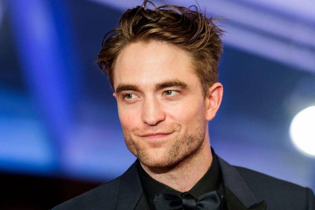 Esto dijo Robert Pattinson después de ser nombrado el hombre más hermoso del mundo