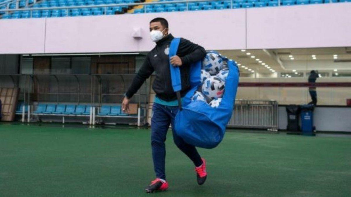 En Italia suspenden 42 partidos de fútbol regional por amenaza de coronavirus