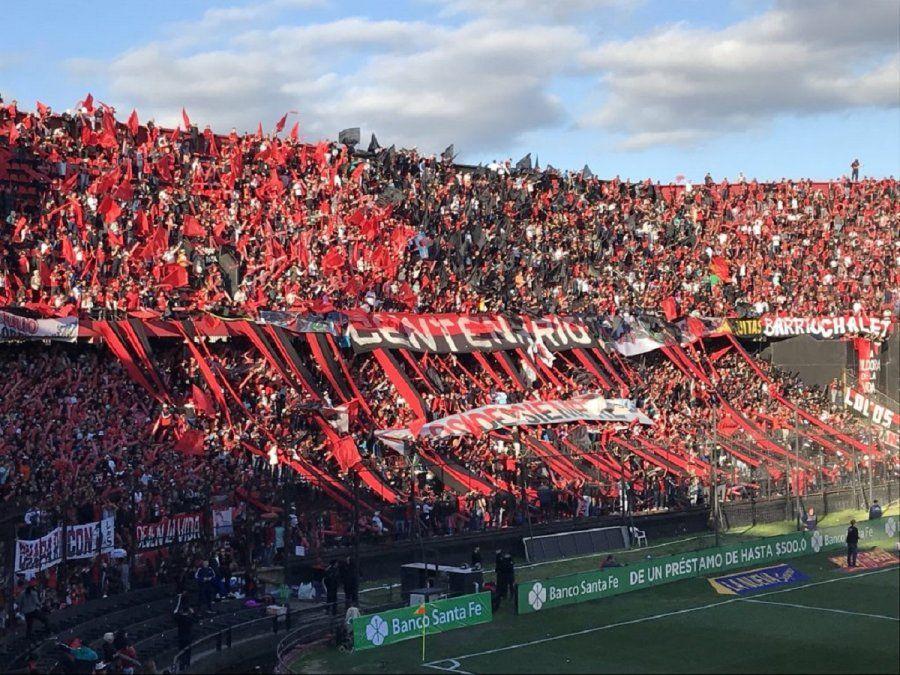 Colón y Boca Juniors jugarán en el Brigadier López sin público visitante