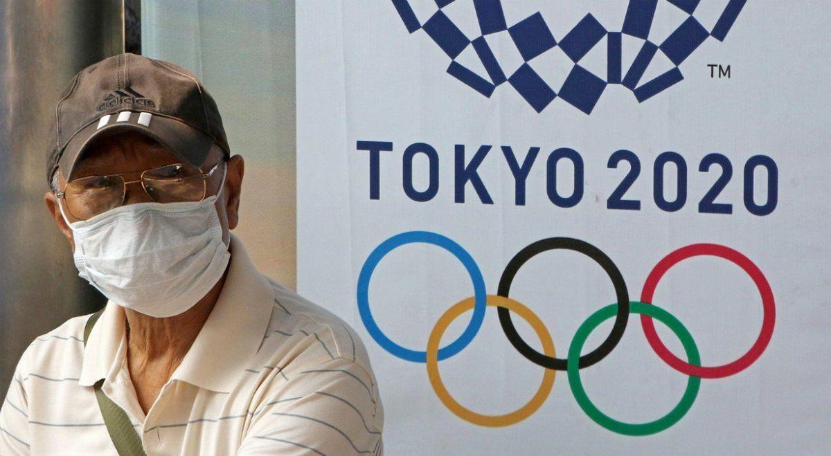 Coronavirus: el costo económico de los Juegos Olímpicos