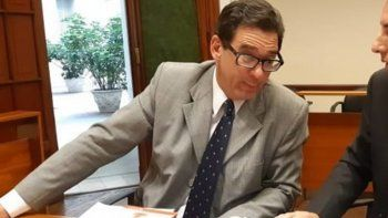 Un exfuncionario del socialismo asesorará al ministro Marcelo Sain