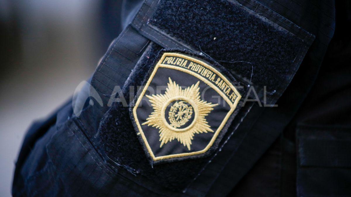 Las personas denunciadas prestan servicio en la Policía de Santa Fe