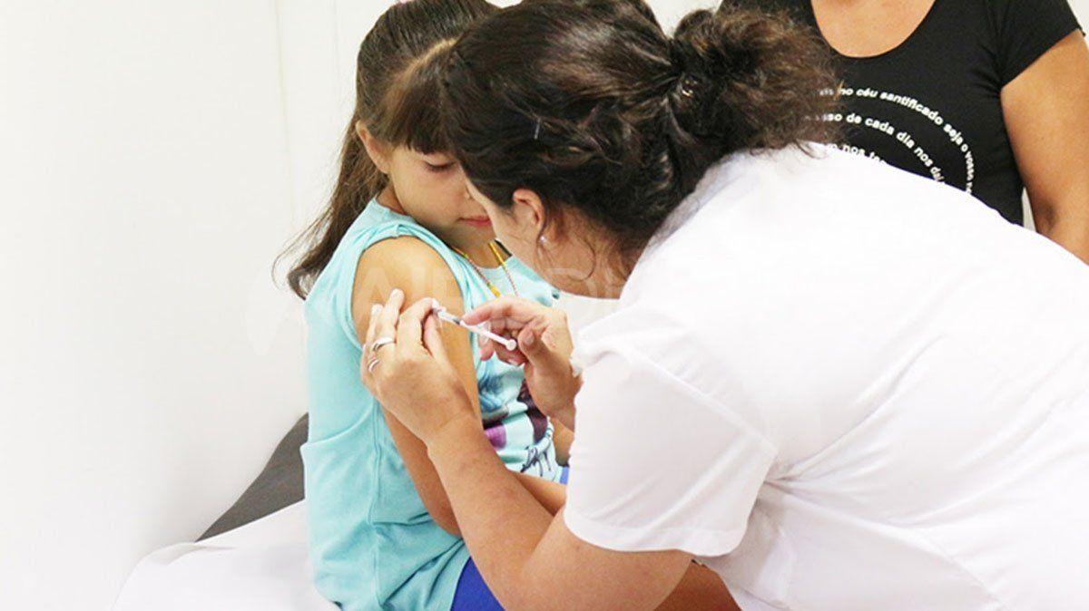 Las vacunas antigripales se adelantan y llegarán el martes a Santa Fe