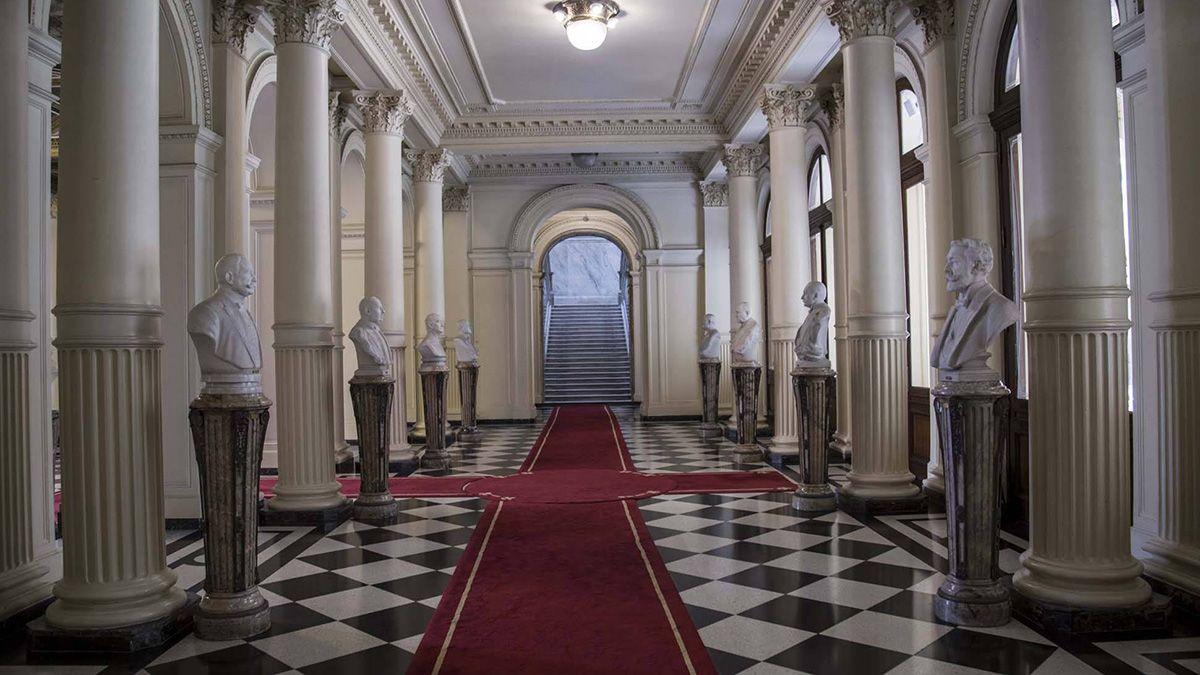 Los pasillos de la Casa Rosada no reflejan la diversidad del país. Las provincias deben asumir la responsabilidad federal que tienen.