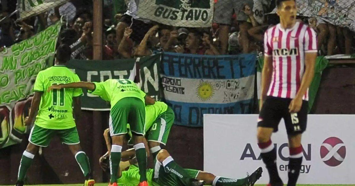 Laferrere dio el batacazo y venció a Estudiantes por penales