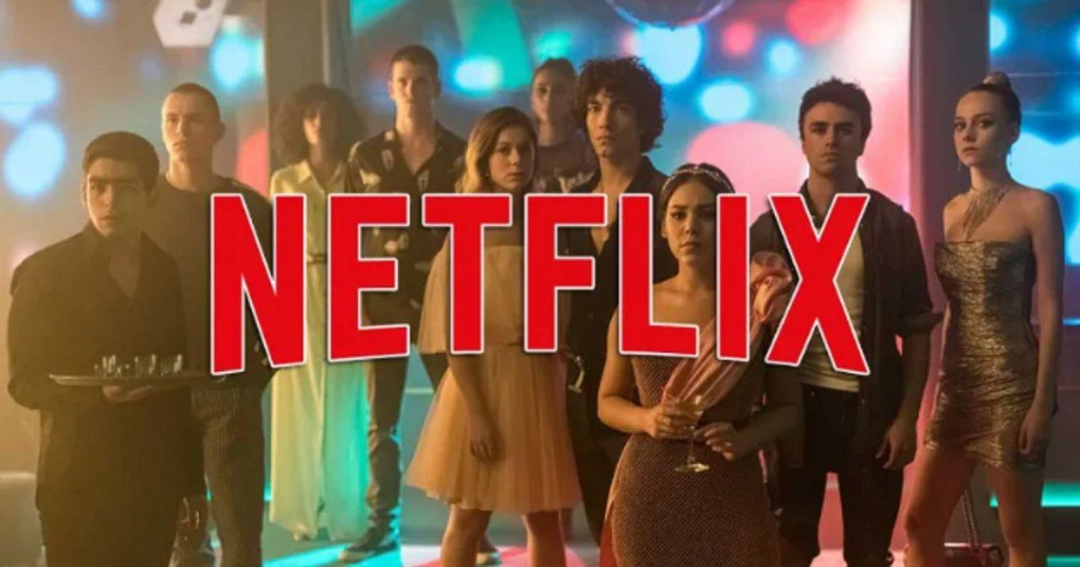 Netflix: estrenos de marzo 2020