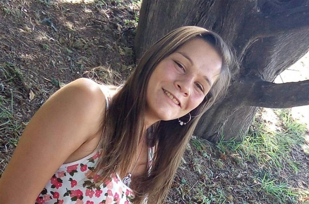 Femicidio en Paraná: hallaron el cuerpo de Fátima Florencia Acevedo