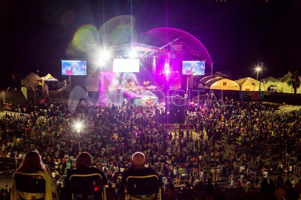 Por el femicidio de Fátima Florencia Acevedo, suspendieron la Fiesta Nacional del Mate en Paraná