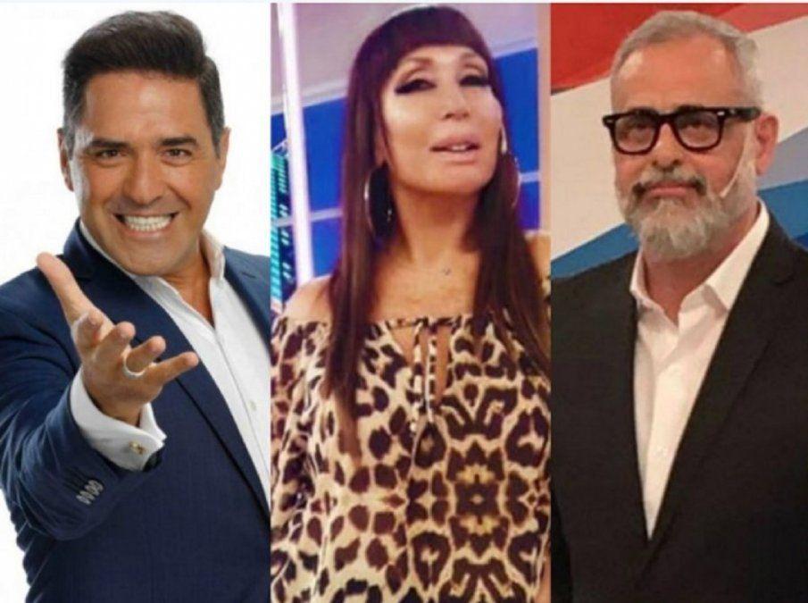 Tres figuras de América TV en cuarentena obligatoria por el coronavirus