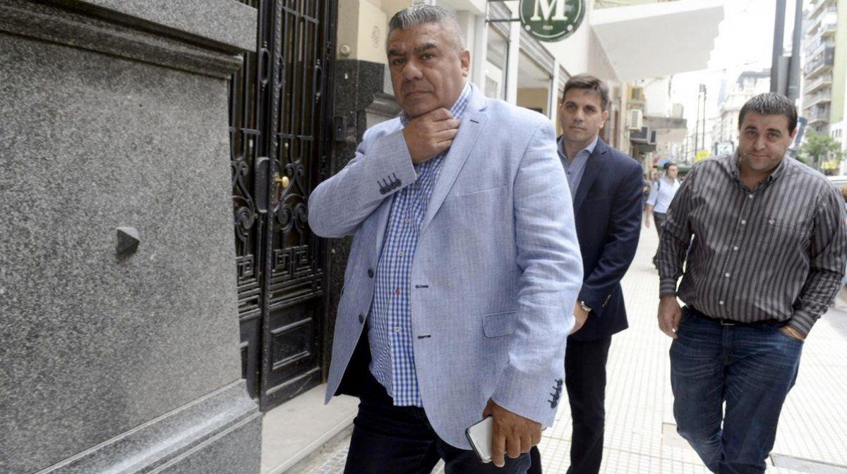 Chiqui Tapia confirmó los rumores: Vamos a dar por finalizados los torneos