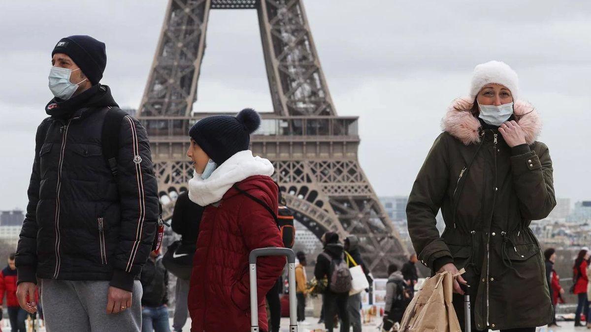 Francia supera los 10.000 fallecidos por coronavirus con 1.427 nuevas muertes en las últimas 24 horas