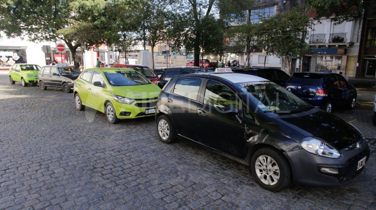 Exclusivo: taxistas y remiseros podrán renovar la oblea y acondicionar el equipo de GNC