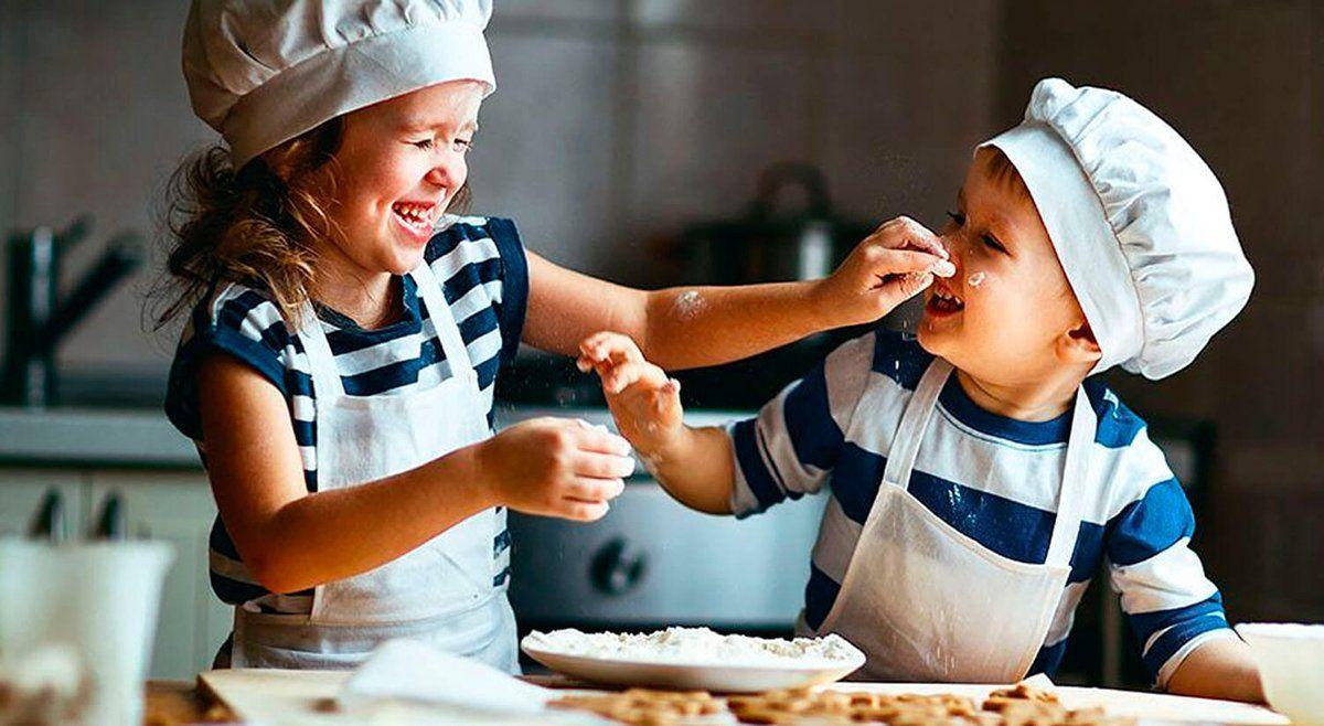 Recetas fáciles hechas en microondas para compartir en familia