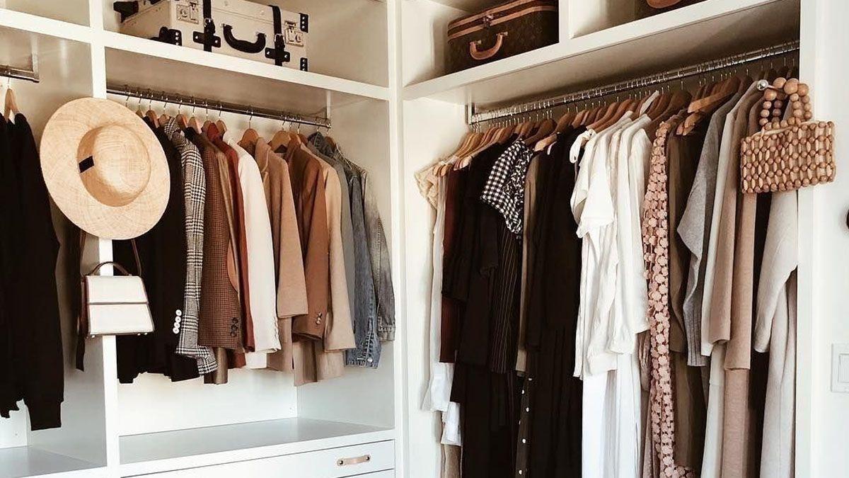 Cómo renovar tu armario sin gastar dinero