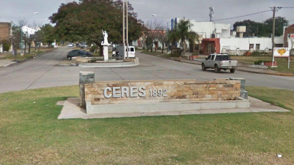 Coronavirus: Ceres confirma un segundo caso y piden que se realicen más tests
