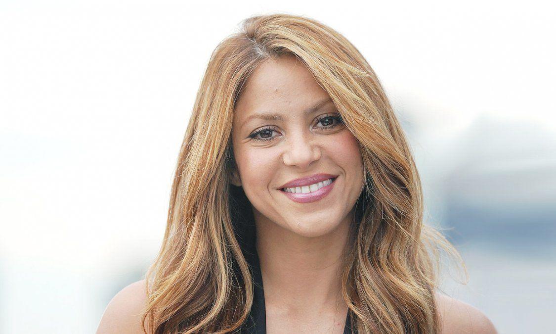 Shakira publica un emotivo video para pedir que respeten la cuarentena permaneciendo en casa