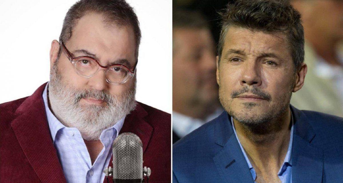 Jorge Lanata: Marcelo Tinelli perdió la decencia