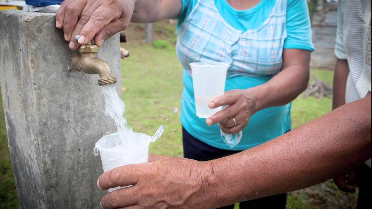 Agua segura, una deuda pendiente a nivel global