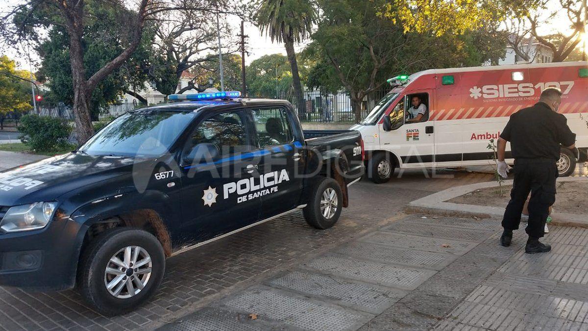 El sábado se confirmó el primer caso en la capital provincial.