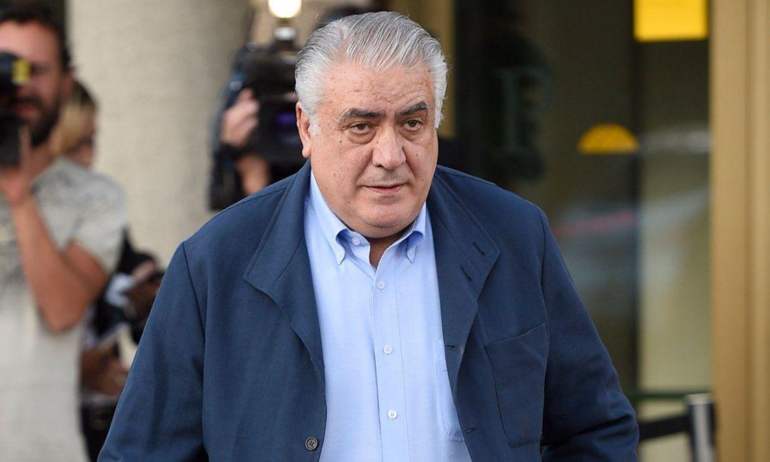 El ex presidente de Real Madrid, Lorenzo Sanz, falleció a causa del coronavirus