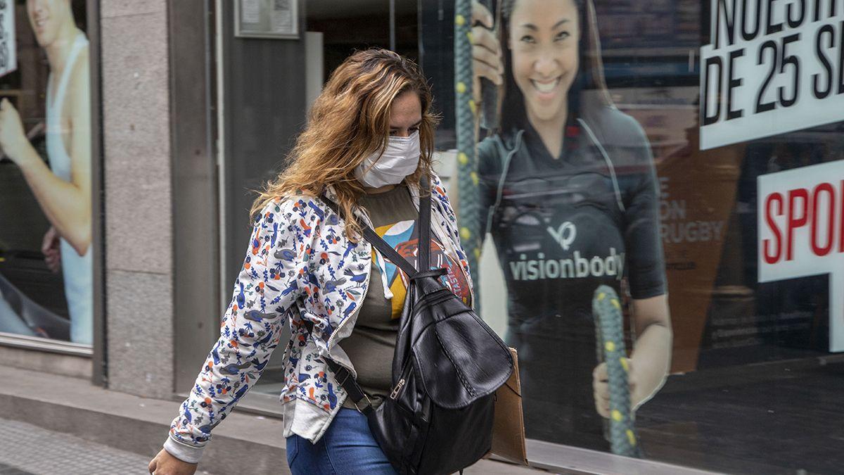 El Ministerio de Salud modificó la definición de caso sospechoso de coronavirus
