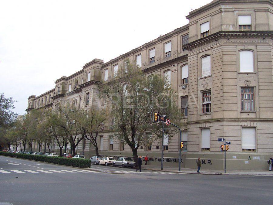 Coronavirus: fabricarán respiradores de bajo costo en la Universidad de Rosario