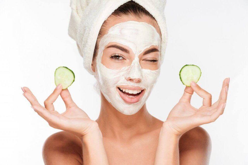 Cómo limpiar tu cara correctamente para no irritar la piel