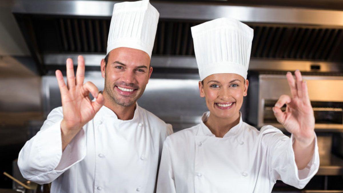 Horóscopo: los tres signos del zodiaco con los que aprenderán a cocinar