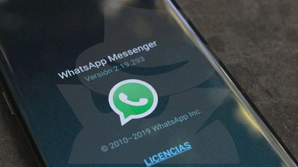 WhatsApp: así te darás cuenta si te envían un mensaje falso