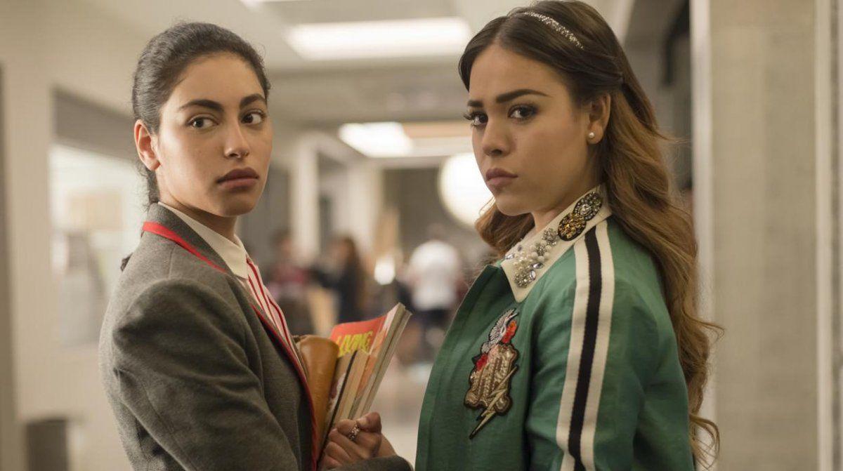 Élite: la amistad entre Lu y Nadia fue lo mejor de la tercera temporada