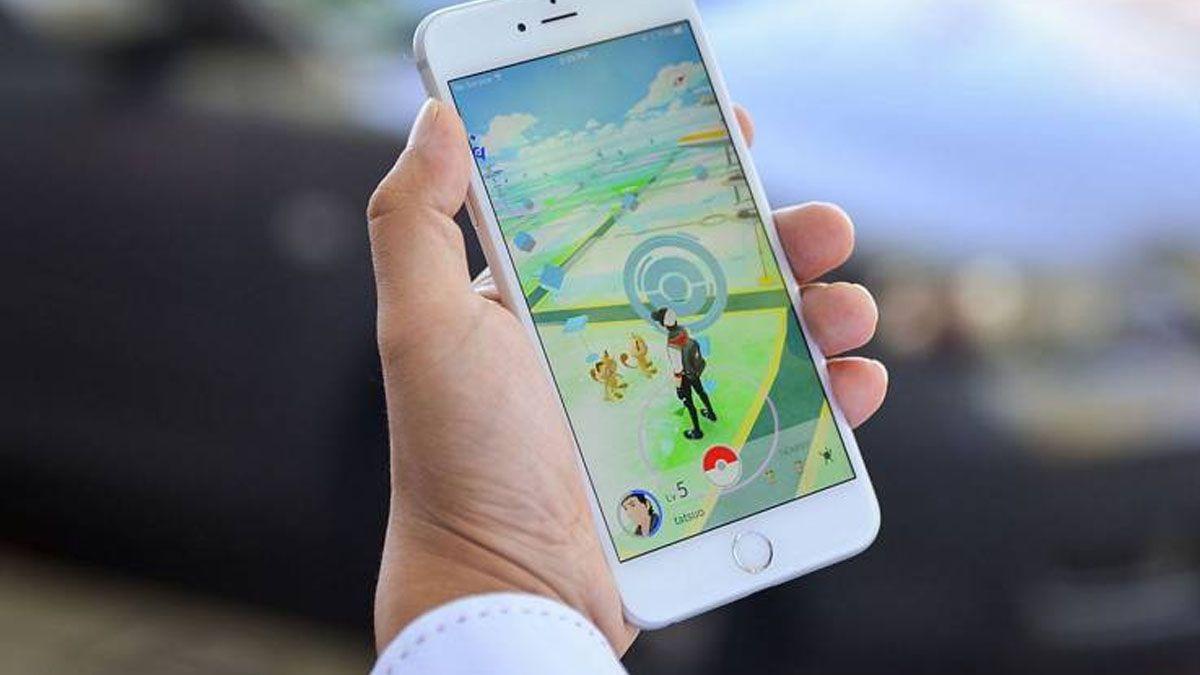 Un hombre es arrestado por violar la cuarentena del coronavirus para jugar Pokémon Go