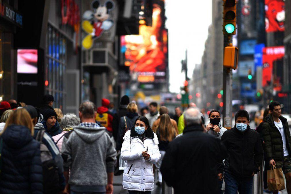 Nueva York implementará un exitoso tratamiento de hace 100 años para curar a los enfermos de coronavirus