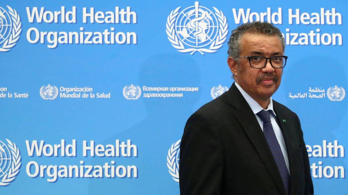 La OMS advirtió sobre el riesgo de nuevos brotes de coronavirus por las protestas antirracistas