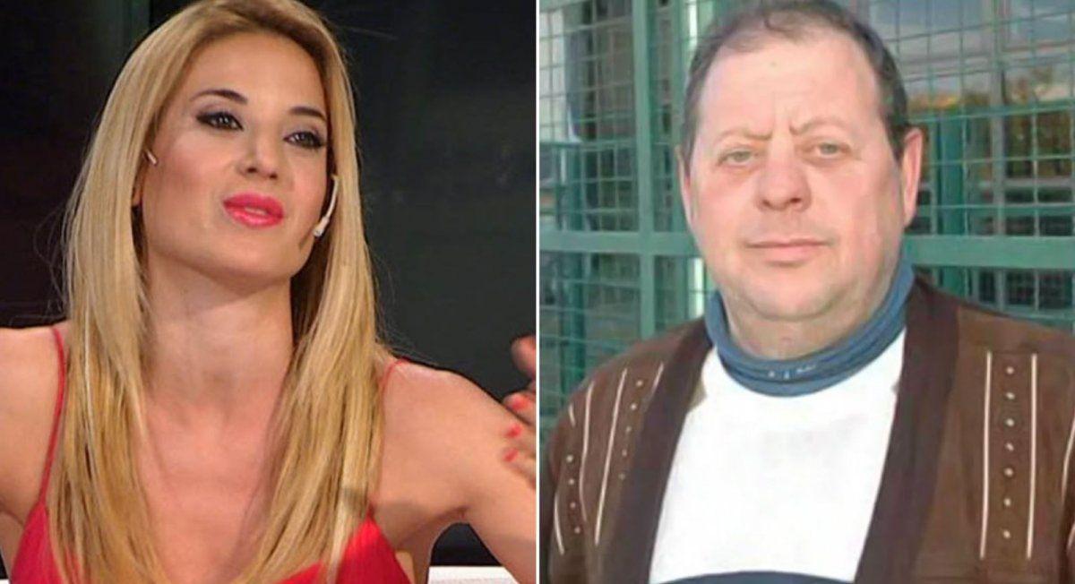 El desesperado pedido del papá de Jesica Cirio a la modelo en medio de la cuarentena