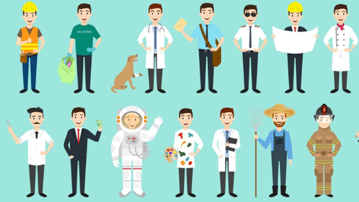 Horóscopo: cuál es el trabajo ideal para cada signo del zodiaco